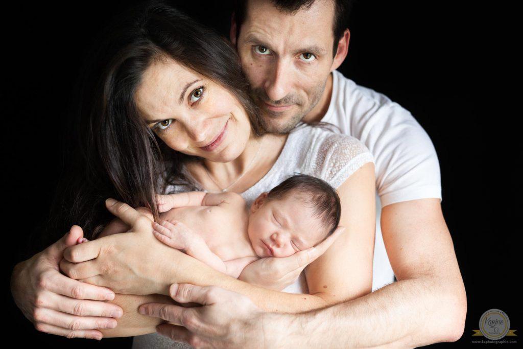 Photographe nouveau né 33 1024x683 - En famille